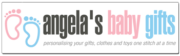Angelas baby gifts