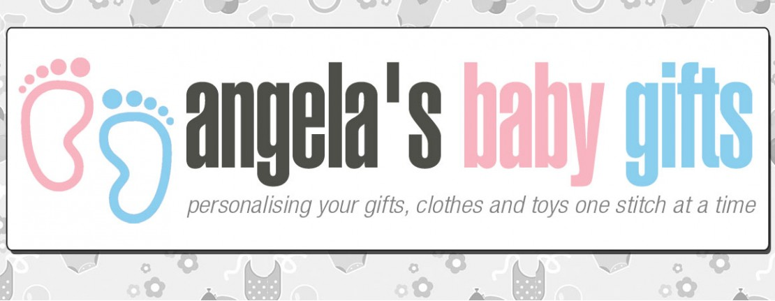 Welcome to Angelas Baby Gifts