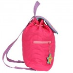 Jellyfish Personalised Stephen Joseph Quilted Backpack